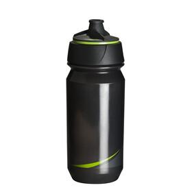 Tacx Shanti Twist Drink Bottle 500ml green/black